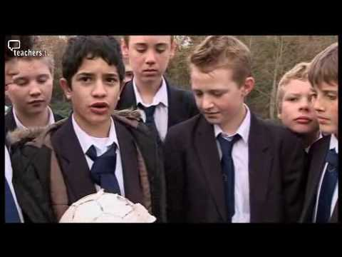 Teachers TV || FairTrade football