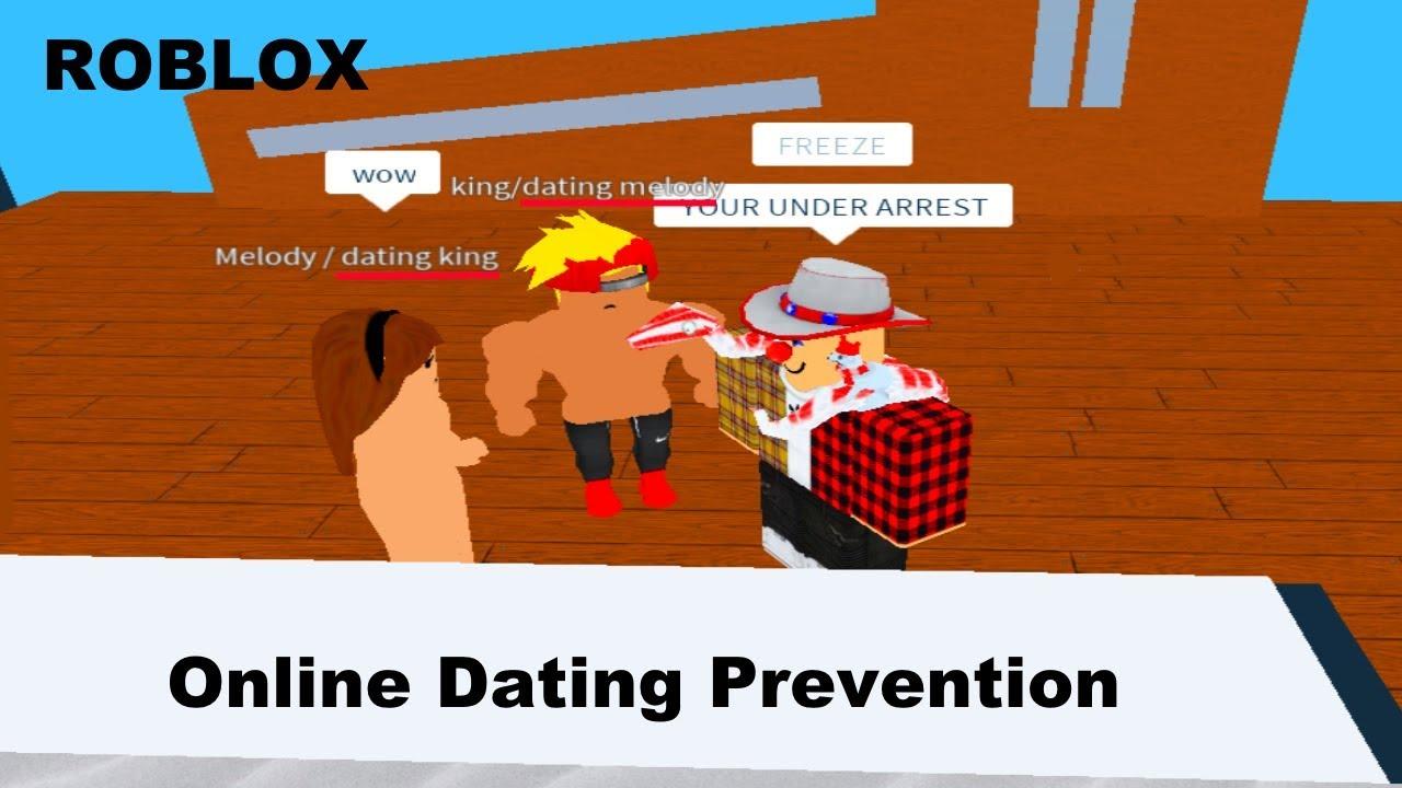 Roblox stop online dating audio