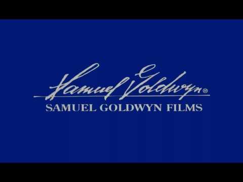 Samuel Goldwyn Films Logo 2000