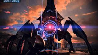 Mass Effect 3 Chronicles - Chapter 20 : Return to Rannoch