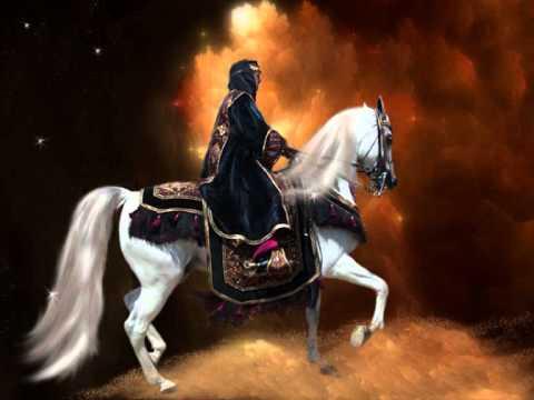 Usamah bin Zaid - Mawaddah .wmv