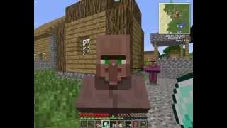 Ο Jester παίζει Minecraft: Μια νέα αρχή (επεισόδιο 4)
