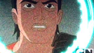 Cartoon Network Ben 10 (bg version)