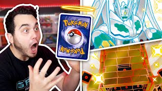 16 INSANE SHINY PULLS!! Best Hidden Fates Opening!