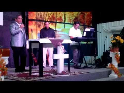 Daniel Ochoa Testifying in Amarillo, TX