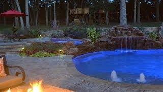Argyle Natural Pool Tour