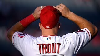 Mike Trout Ultimate 2018 Highlights
