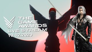 🔴 THE GAME AWARDS 2020 🎇 Preise & Game-Trailer (SEPHIROTH in Smash!) 🎇 Domtendos Live-Reaktion