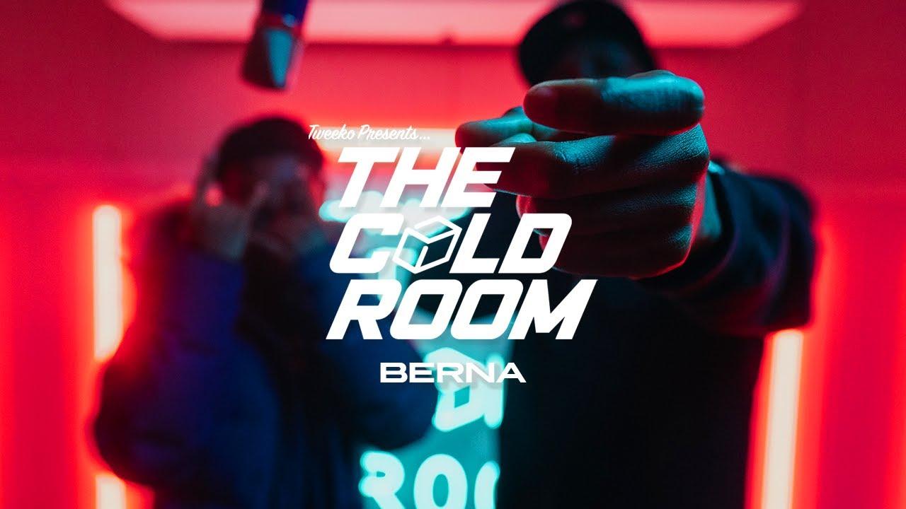 Download Berna - The Cold Room w/ Tweeko [S1.E10]   @MixtapeMadness