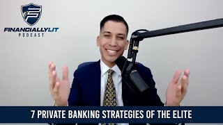7 Private Banking Strategies