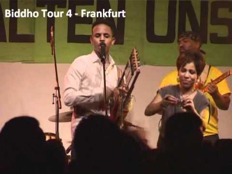 Eritrean Biddho Tour 4 - Frankfurt - Fihira - Robel - 2010 - YPFDJ Germany Media