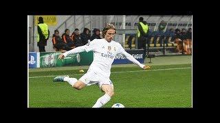 Real Madrid se impone al Getafe