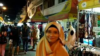 Semarang Travel Vlog #part3