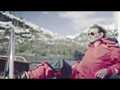 MUSTO | Marine Adventure | Skipper