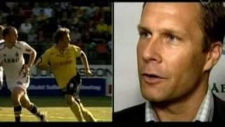 2006.Reportage.Rikard.Norling.Fotbollsmåndag.Del.1