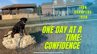 One Day at a Time Ep  3 Confidence