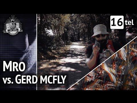 VBT 16tel: mRo vs. Gerd McFly (feat  Benson) HR (Beat by T-$tar (Binauralix-Studios))