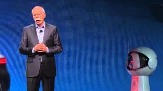 Mercedes: Mercedes-Benz Innovation — Dr. Dieter Zetsche Keynote Highlights