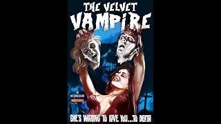 A Vampira de Veludo (The Velvet Vampire, 1971) de Stephanie Rothman | Legendado em Português