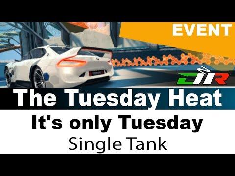 Asphalt 8 - The Tuesday Heat Cup - Sector 8 Rev - BMW 3.0 CSL Hommage - 58.113 ST