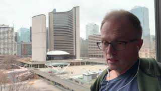 Idiotic, Inane Climate Policies by Canadian Politicians of all Ilks (excepting Green's) There is nothing like a family Easter trip to Toronto to get my creative rant juices flowing. I let loose about monsoon-like rainfall with spring snowmelt about to ..., From YouTubeVideos