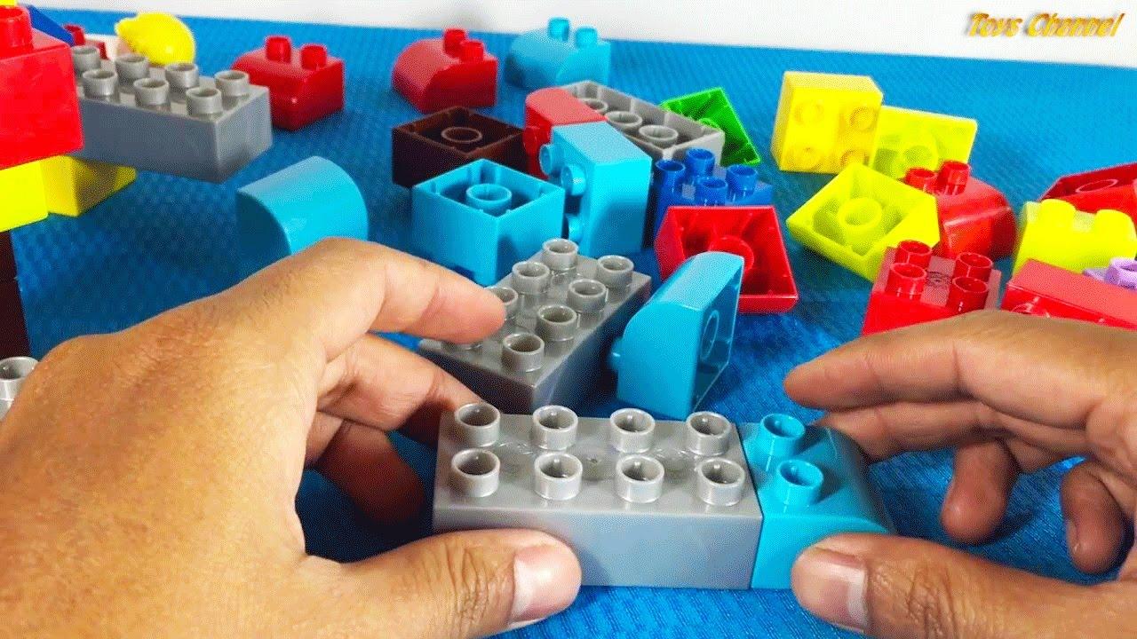 lego friends toys videos junior builders mega blocks 1