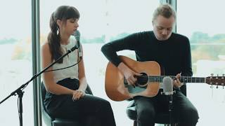 Crazy - Seal (cover by Debby Smith & Gregor Sonnenberg)
