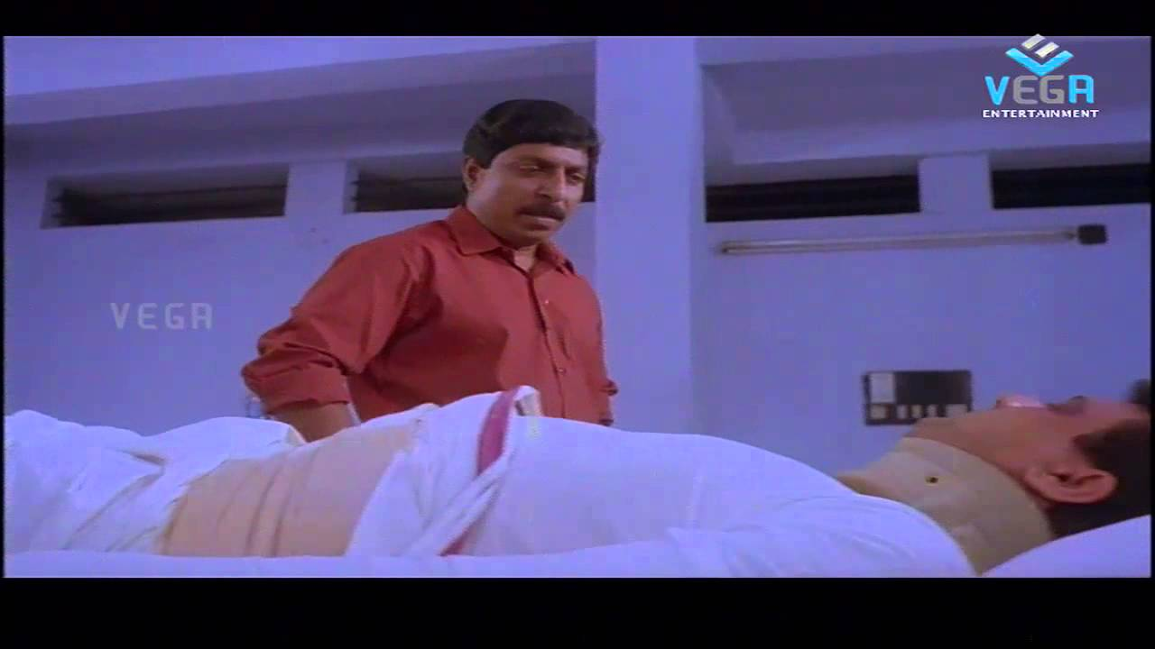 Aanaval Mothiram Aanaval Mothiram Movie Srinivasan Best Comedy Scene YouTube