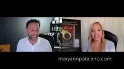 Maryann Locaparra (formerly Patalano)  interviews Steven Aitchison of Your Digital Formula