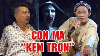 Hài Hoài Linh 2018 – Hài Con Ma Kem Trộn – Tuyển Tập Hài Việt Hay Nhất 2018