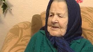 Померла найстаріша бабуся