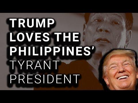 US Intel: Duterte a Threat to Democracy; Trump: Duterte is Great