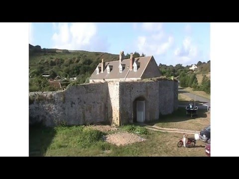 Excavations at the Nunnery 2008-2013 Alderney Channel Islands HD