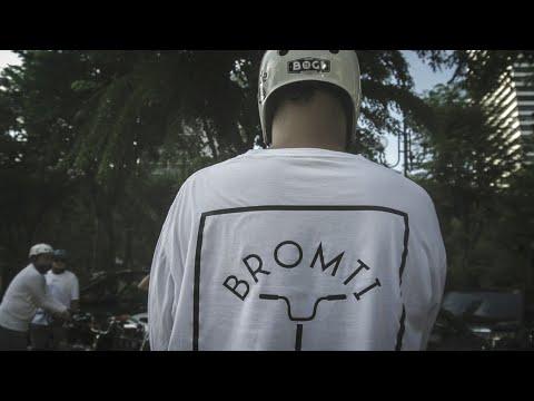 #PedalJourney Bareng Bromti, Komunitas Brompton Jakarta
