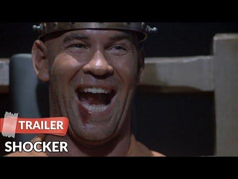 Shocker 1989  HD  Wes Craven  Mitch Pileggi