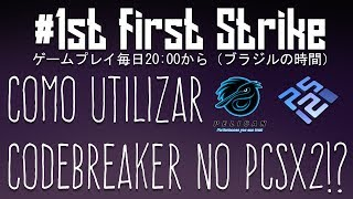 Codebreaker Pcsx2 Freeze