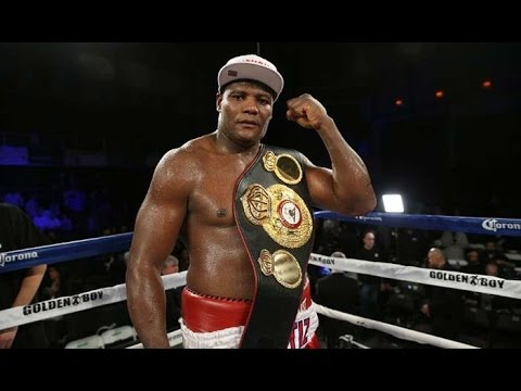 remember how promising the heavyweight division looked a year ago?
