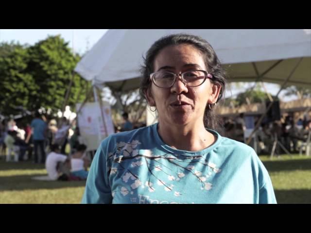 10envolvimento fala de sua atuação na Rede Cerrado