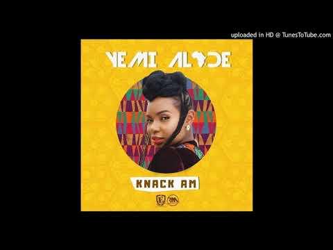 Yemi Alade - Knack Am (Instrumental)