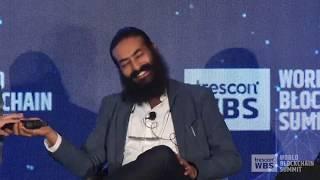 Blockchain for Enterprise Adoption Challenges | Panel Discussion