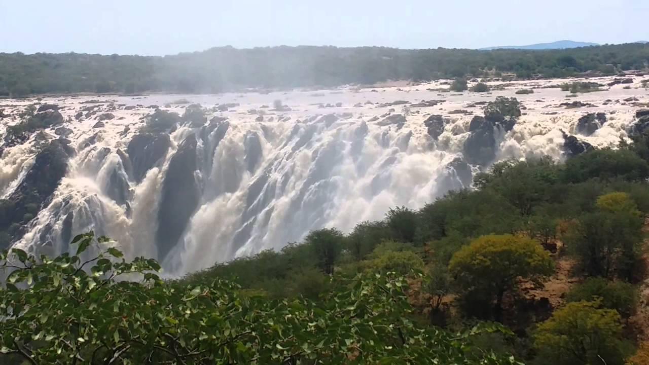 Istock Iguazu Kalandula Waterfalls Of The Lucala River In Malange Angola 2 Banner