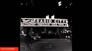 Fabolous - Want You Back Feat Joe Budden Teyana Taylor [Soul Tape 2]
