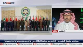 اجتماع الرياض.. تنسيق جهود التحالف الدولي ضد الإرهاب