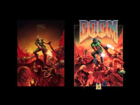 Doom - At Doom's Gate E1M1 remake by Andrew Hulshult (Brutal Doom v2.0 trailer theme)