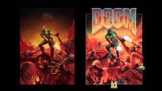 Doom - At Doom