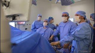 L'ambulatoire en Chirurgie Digestive Oncologique au CHU Amiens-Picardie