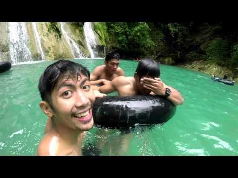Rogue Ride - Daranak Falls