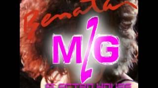 Love is a Battlefield by Pat Benatar(MGZ Remix)