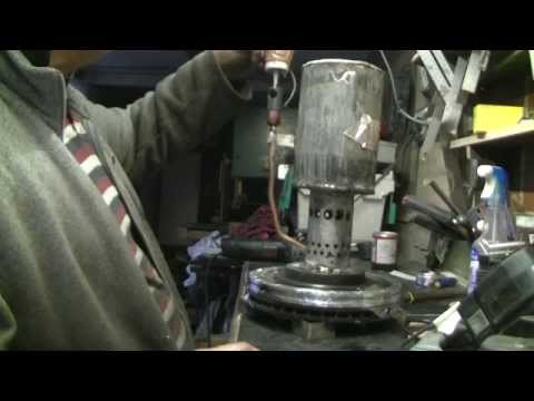 Drip Feed Waste Oil Heater How To Save Money And Do It