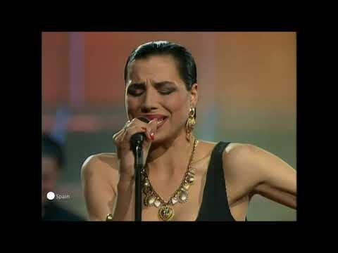 Bandido - Azúcar Moreno - Spain 1990 - Eurovision Songs With Live Orchestra